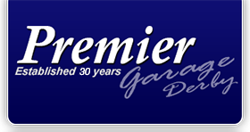 Premier Garage Derby - Used cars in Derby